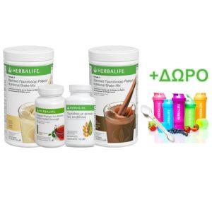 Βασικό Πρόγραμμα 1 Herbalife