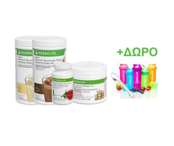 Βασικό Πρόγραμμα 2 Herbalife