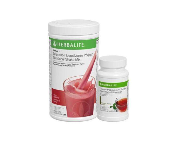 Γρήγορο Ξεκίνημα Herbalife