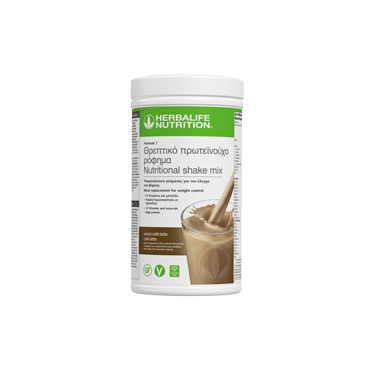 Ρόφημα Formula 1 Herbalife Γεύση Καφέ Latte