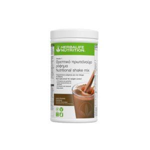 Ρόφημα Nutrition Shake Mix