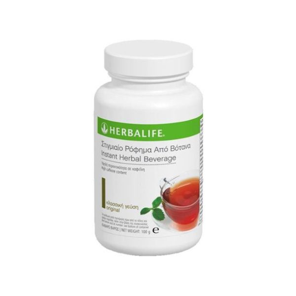 Στιγμιαίο Ρόφημα Βοτάνων 100g Herbalife