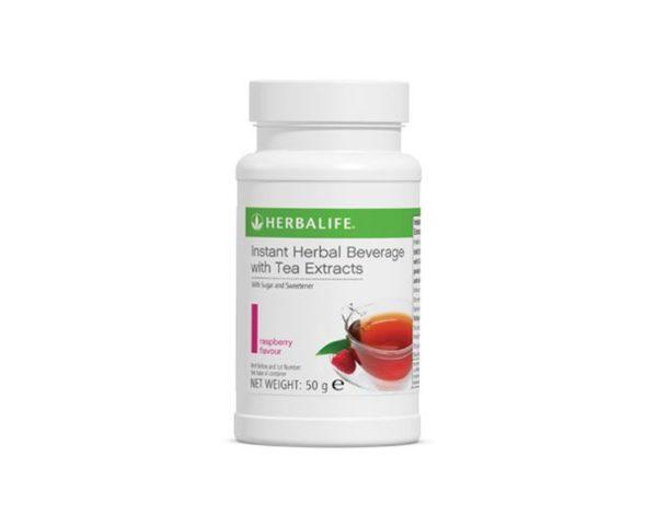 Στιγμιαίο Ρόφημα Βοτάνων 50g Βατόμουρο Herbalife