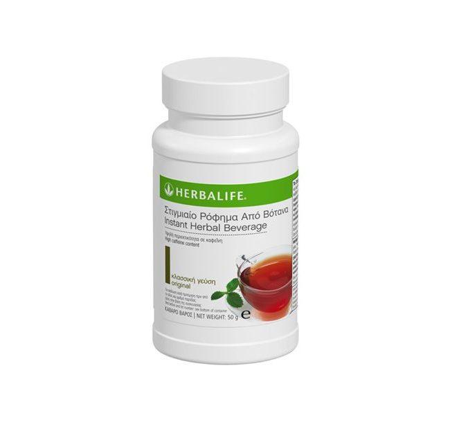 Στιγμιαίο Ρόφημα Βοτάνων 50g Herbalife