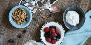 Ρόφημα Yoghurt Delight