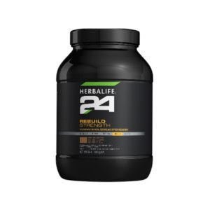 Rebuild Strength Herbalife24