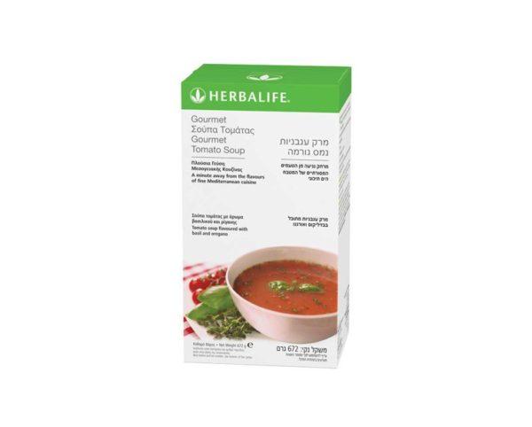 Gourmet Σούπα Ντομάτας Herbalife, ελεγχος βαρους διατροφη διαιτα απωλεια βαρους γρηγορη διαιτα Έλεγχος Βάρους Απώλεια Βάρους Διατροφή Δίαιτα