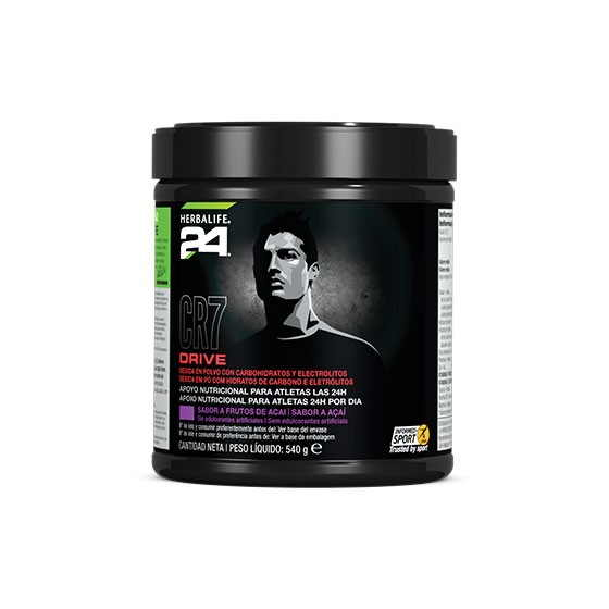 CR7 Drive Canister Herbalife24