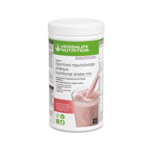 Formula 1 Free From Herbalife