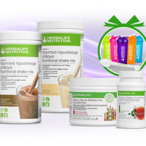 Basic Program 2 Herbalife